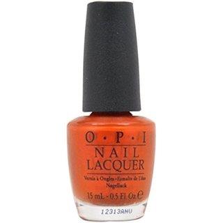 OPI Deutsch You Want Me Baby Nail Polish