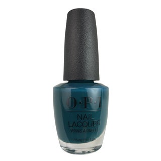 OPI Amazon...AmazOFF Nail Polish