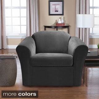 Eastwood Polyester/Spandex Stretch Slipcover