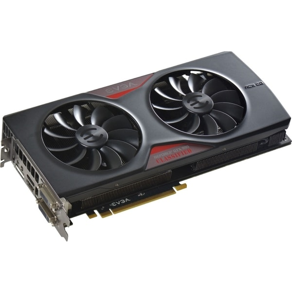 EVGA GeForce GTX 980 Graphic Card - 1.29 GHz Core - 1.39 GHz Boost Cl