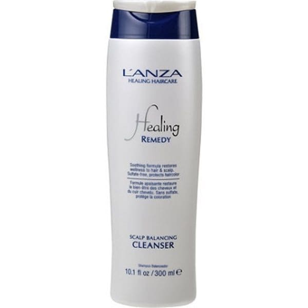 Lanza Healing Remedy Scalp Balancing Cleanser 10.1-ounce Shampoo