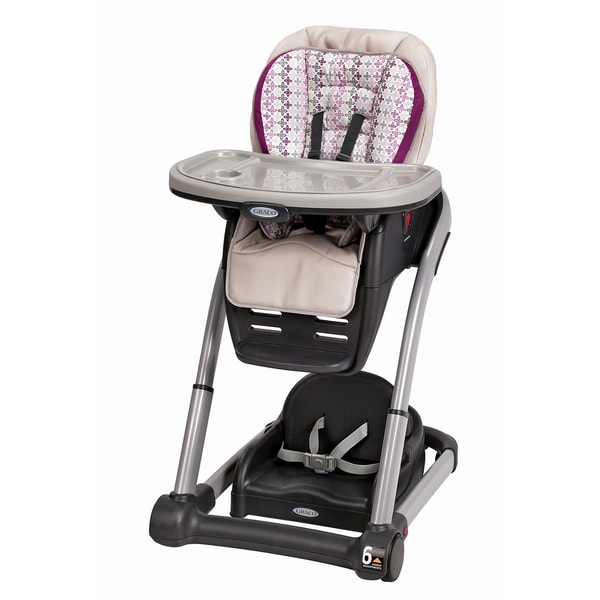 Graco Blossom 4-in-1 Seating System in Nyssa 14608921