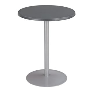 Entourage Wood 24-inch Round Tabletop