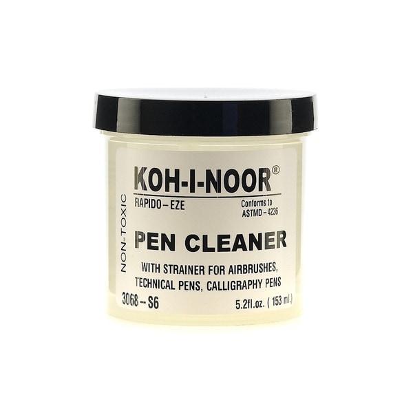 Koh-I-Noor Rapido-Eze Pen Cleaner