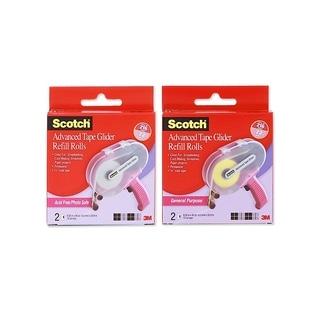Scotch Tape Glider Refill Rolls
