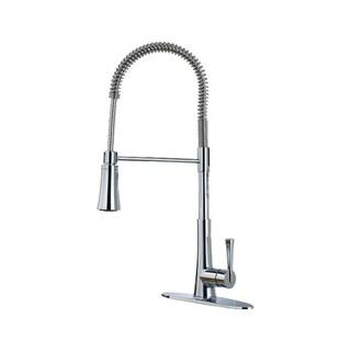 Pfister Zuri Pull-down Kitchen Faucet Chrome