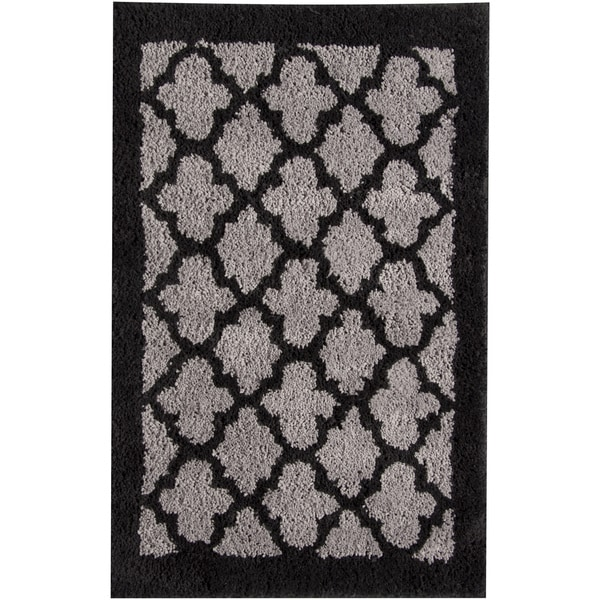 Lattice 20 x 30 Bath Rug 14611018