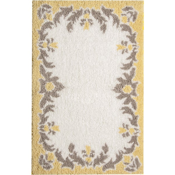 In A Daze 20 x 30 Bath Rug 14611290