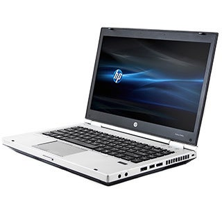 HP EliteBook 8460P Intel Core i5 2.5GHz 256GB SSD 14.1-inch Laptop (Refurbished)