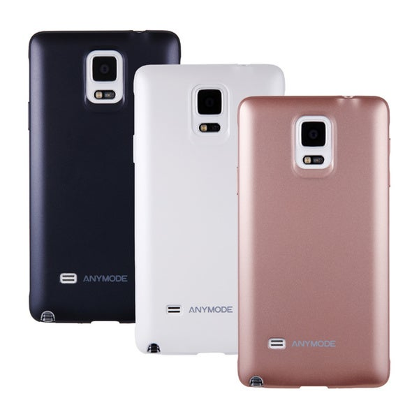 AnyMode Ultra Thin Protective Case for Samsung Galaxy Note 4