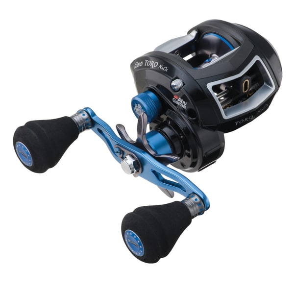 REVO Toro 50 High Speed NACL Baitcast Reel