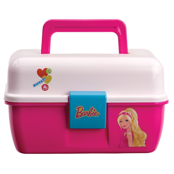 Barbie Play Box Fishing Kit 14611635