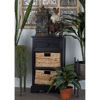 WD 2 Basket Cabinet 28-inch