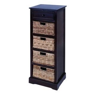 WD 4 Basket Cabinet 45-inch