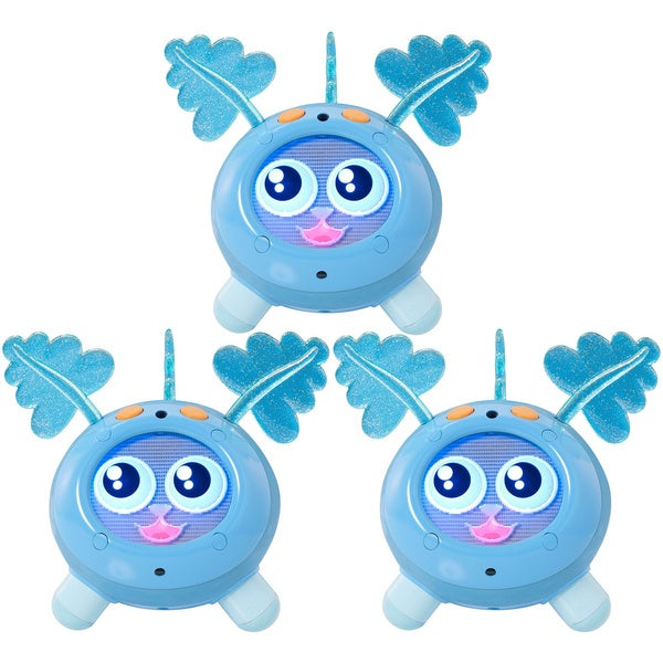 Fijit Friends Yippits Scooch Figure (Pack of 3) 14611778