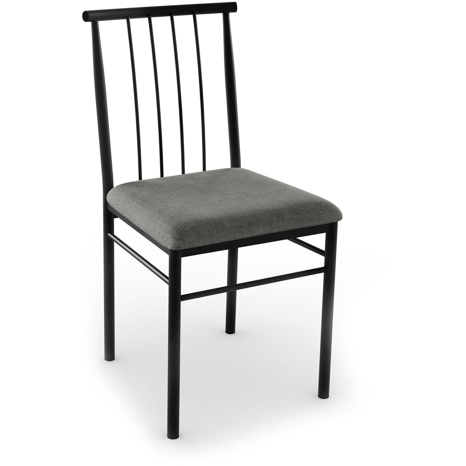Amisco Alan Metal Chair Set of 2 Overstock™ Shopping