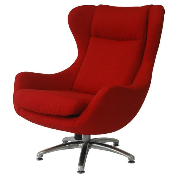 Overman Originals Commander Swivel Chair 16897884