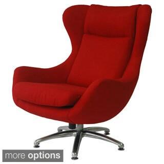 Overman Originals Commander Swivel Chair