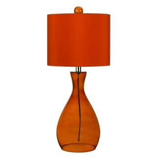 angelo:HOME Orange Mercer Table Lamp