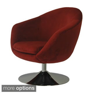 Overman Originals Comet Swivel Chair