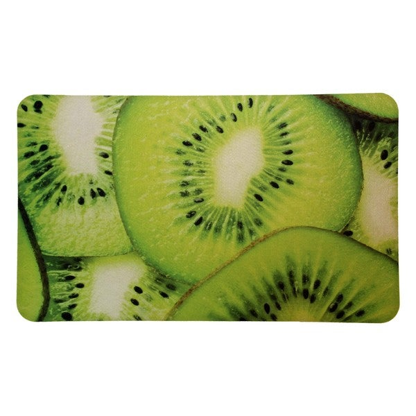 "Somette Kiwi Cushioned Kitchen Floor Mat (18"" x 30"")"