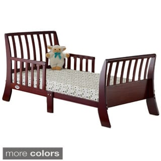Orbelle Home 412 Toddler Bed