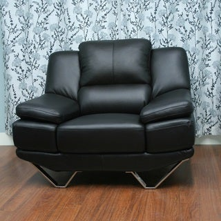 Franklin Leather Reclining Chair
