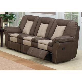 Carson Dual Reclining Sofa