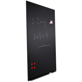 RD-6820R Metal Chalkboard Panel