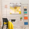 Ready2hangart Alexis Bueno 'Painted Petals XXXIV' Canvas Wall Art
