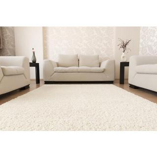 Urban Shag CSH1001 White Area Rug (