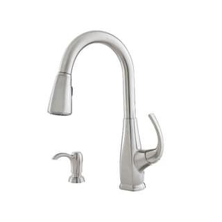 Selia 1-handle Kitchen faucet