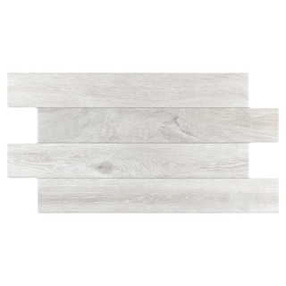 SomerTile 12.25x23.625-inch Moscu Nordico Porcelain Floor Tile (Case of 8)