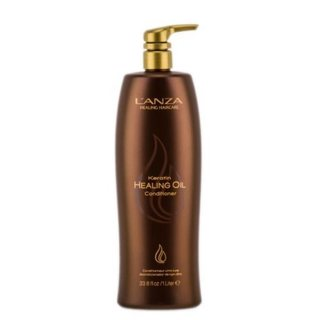 Lanza Keratin Healing 33.8-ounce Oil Conditioner