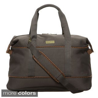 Tommy Bahama Mojito 20-inch Carry On Duffel Bag