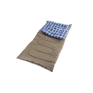 StanSport 0-degree Canvas Sleeping Bag