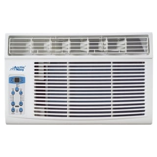 Arctic King AKW+08CR4 Window Air Conditioner