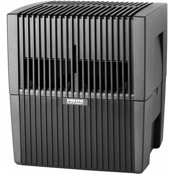 LW25 Venta Airwasher 2 Gal. 3-Speed 2-in-1 Humidifier and Air Purifier with Auto Shut-Off Feature 312542