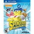 PS Vita - Spongebob Heropants