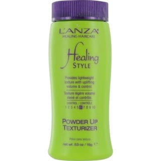 Lanza Healing Style Powder Up .53-ounce Texturizer
