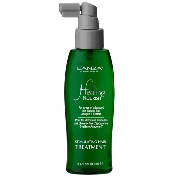 Lanza Healing Nourish Stimulating 3.4-ounce Treatment