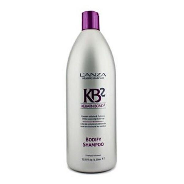 L'ANZA Kb2 Bodify 33.8-ounce Shampoo 14617057