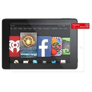 INSTEN Anti-Glare Screen Protector For Amazon Kindle Fire HD 7-inch 2014