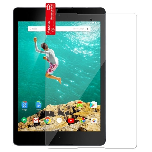 INSTEN Screen Protector For Motorola Google Nexus 9