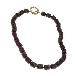 Michael Valitutti Lepeodolite Necklace