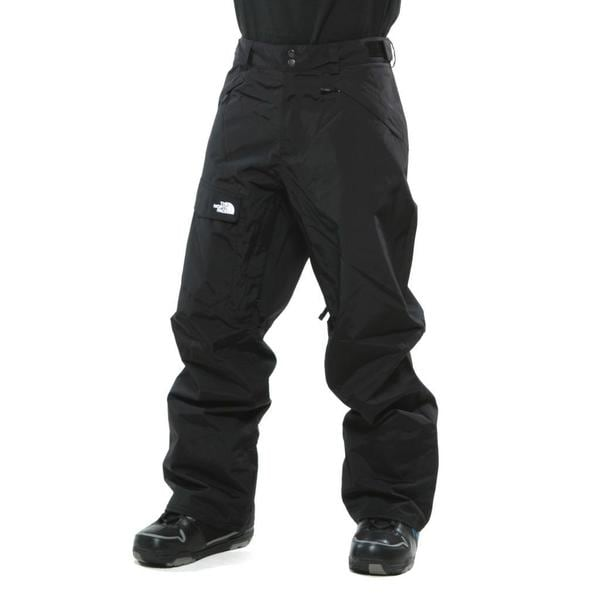The North Face Men's TNF Black Freedom Pant