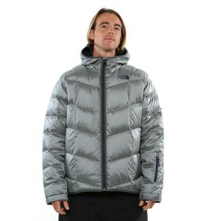 The North Face Men's Monument Grey Gatebreak Down Jacket