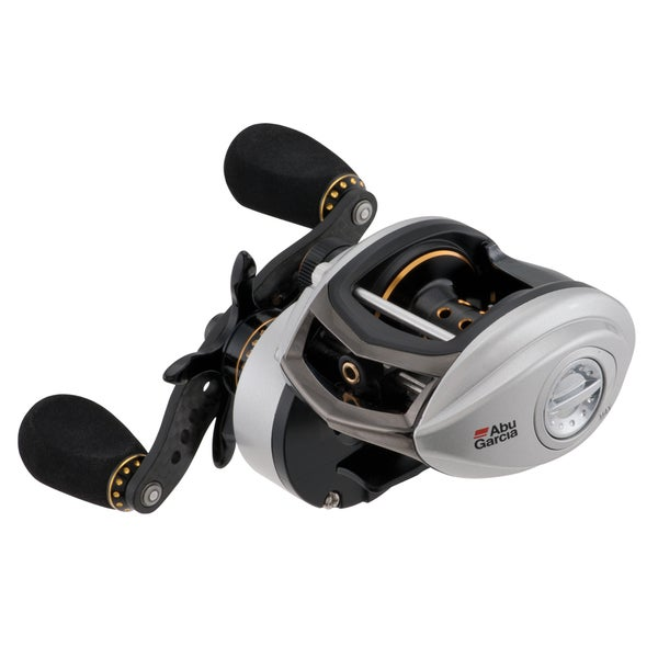 REVO Premier Standard Speed Right Hand Low Profile Baitcast Reel