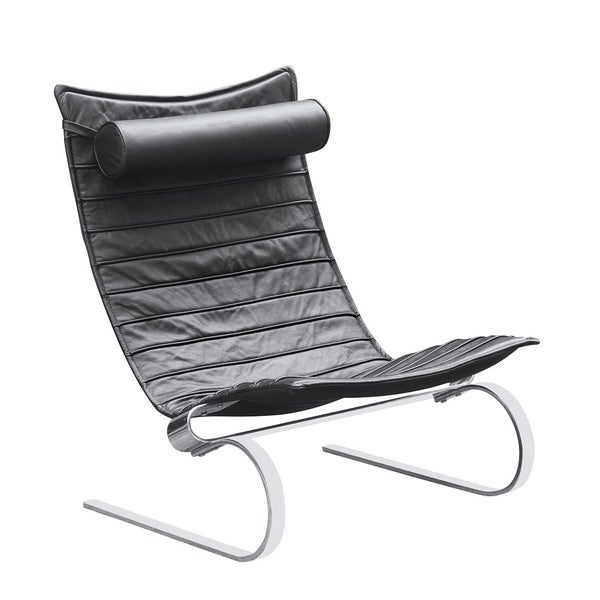 Pika 20 Lounge Chair