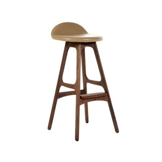 The Erik Buck Stool (Bar Height)